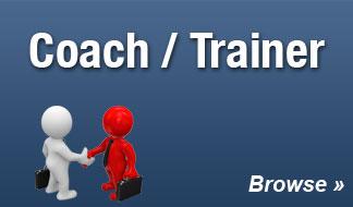 Coach / Trainer