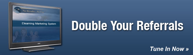 Double Your Referrals