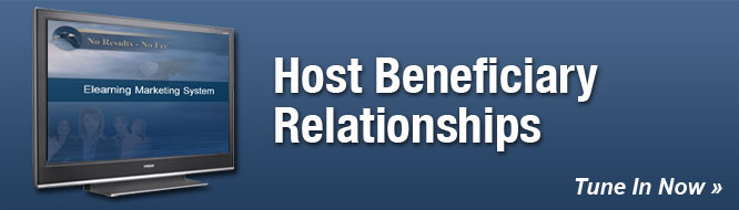 Host Beneficiary Relationships