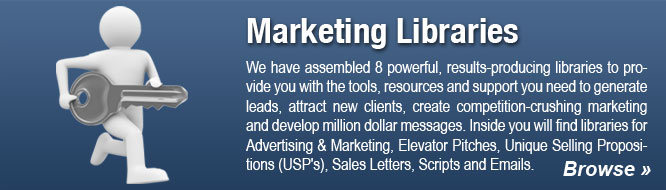 Marketing Libraries