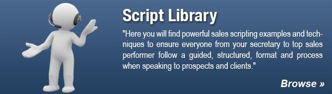 Script Library