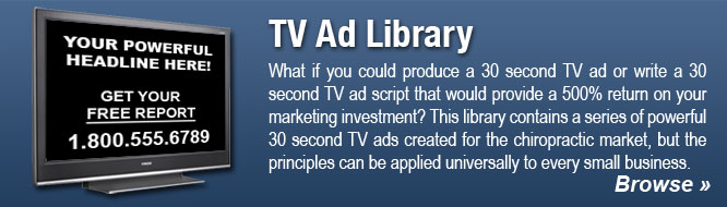 TV Ad Library