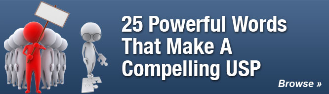 25 Powerful Words That Make A Compelling USP