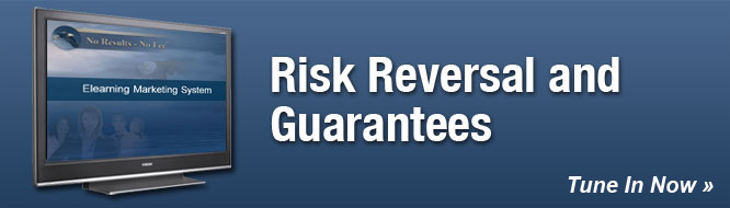 Risk Reversal and Guarantees