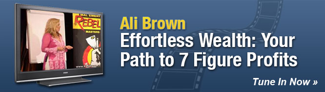 Effortless Wealth: Your Path to 7 Figure Profits