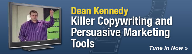 Killer Copywriting and Persuasive Marketing Tools