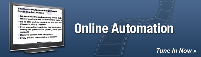 Online Automation