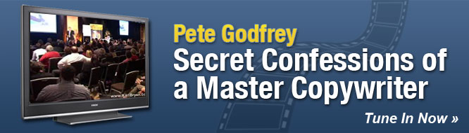 Secret Confessions of a Master Copywriter