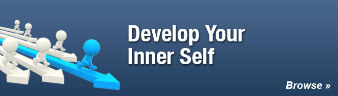 Develop Your Inner Self