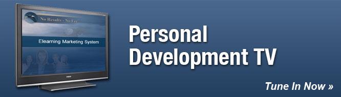 Personal Development TV