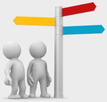 Your Customized Marketing Roadmap