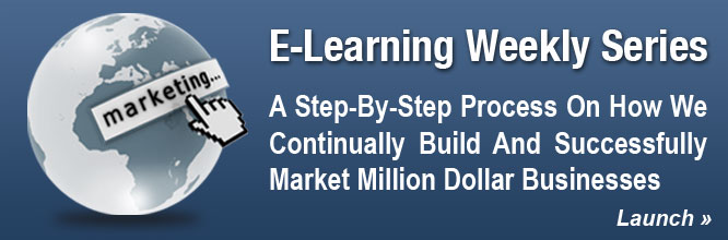 E-Learning Weekly Series