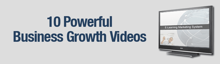 10 Powerful Business Growth Videos