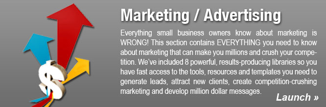 Marketing / Advertising