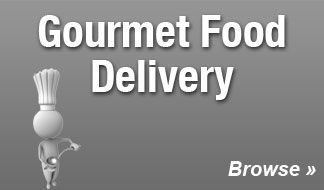 Gourmet Food Delivery