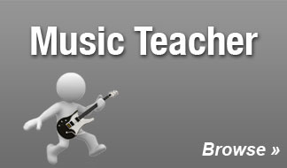 Music Teacher