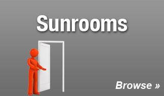 Sunrooms