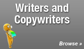 Writers and Copywriters