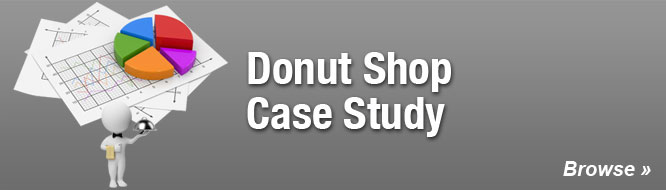 Donut Shop Case Study