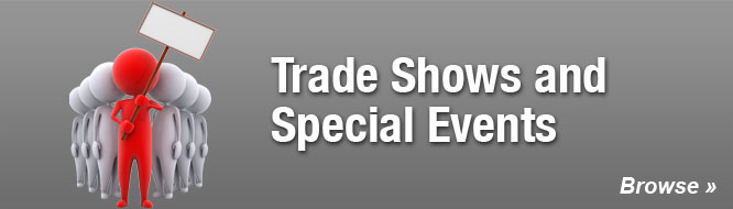Trade Shows and Special Events