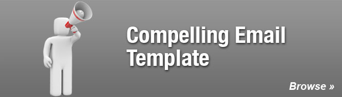 Compelling Email Template