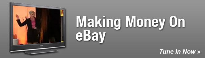 Making Money On eBay