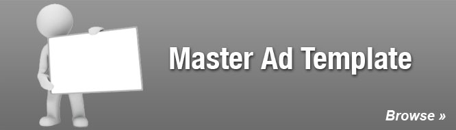Master Ad Template