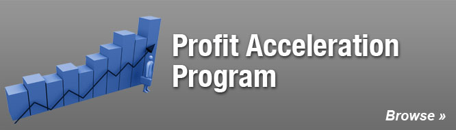 Profit Acceleration Program