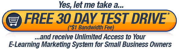 FREE 30 Day Test Drive