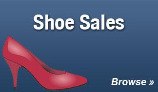 Shoe Sales