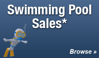 Swimming Pool Sales