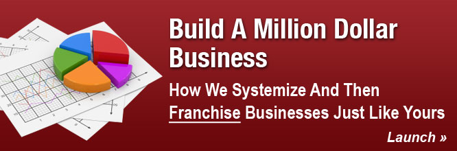 Build A Million Dollar Business