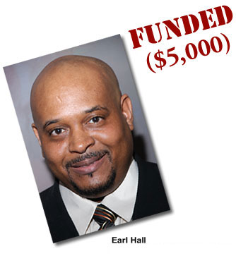 Funded $5000