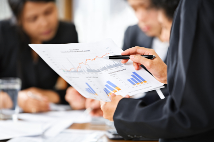 Raising Capital Overview