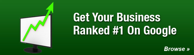 Get Your Business Ranked #1 On Google