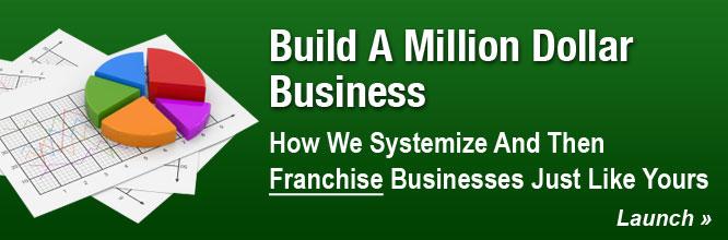Build A Million Dollar Business