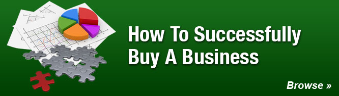 How To Successfully Buy A Business