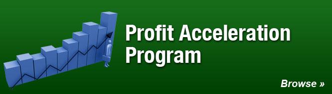 Profit Acceleration Program