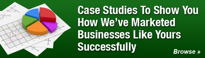 Case Studies To Show You How We've Marketed Businesses Like Yours Successfully