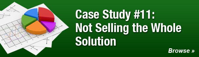 Case Study #11