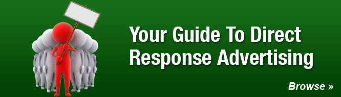 Your Guide To Direct Response Advertising