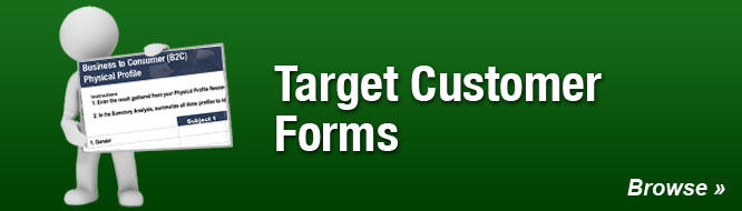 Target Customer Forms