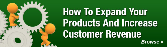 How To Expand Your Products And Increase Customer Revenue