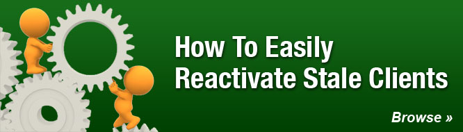 How To Easily Reactivate Stale Clients