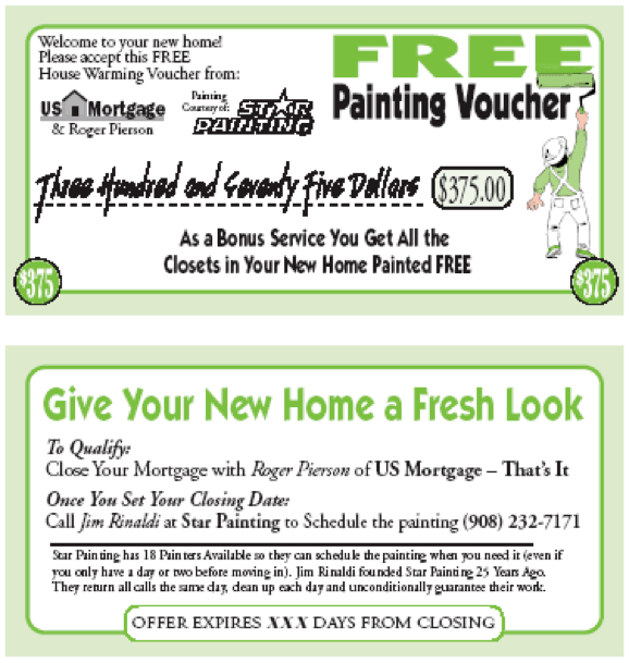 Free Painting Voucher 2