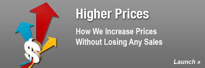 Higher Prices